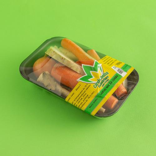 mix za čorbu povrće