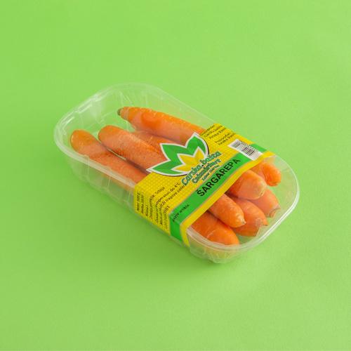šargarepa 500g povrće