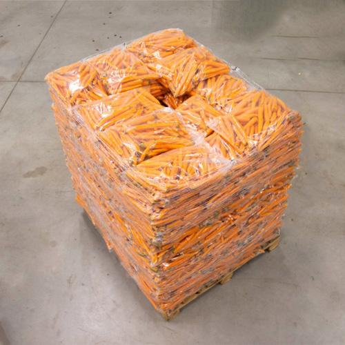 Šargarepa povrće 5 kg paleta